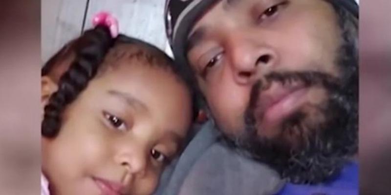 Este hombre encierra a su hija de tres años en el coche y la quema viva para vengarse de su ex pareja