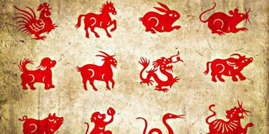 Signos del Zodíaco.