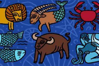 Horóscopo: lo que te deparan los signos del Zodíaco este jueves  del 24 de octubre de 2019