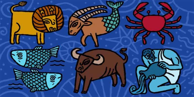 Horoscopo Lo Que Te Deparan Los Signos Del Zodiaco Este