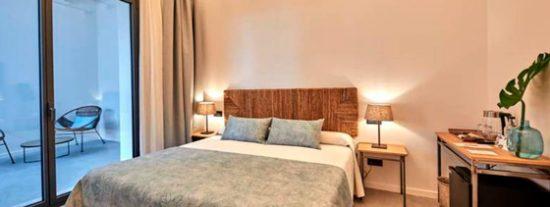 Hoteles en Palma de Mallorca: Ca N'Alexandre