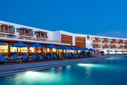 Perú: Hoteles San Agustín suscribe alianza con operadora Hotelatelier de España