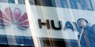 Se desploma Huawei: Caen las ventas de móviles un 40%