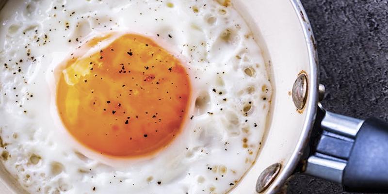 Evita que las recomendaciones nutricionales te confundan unhuevo