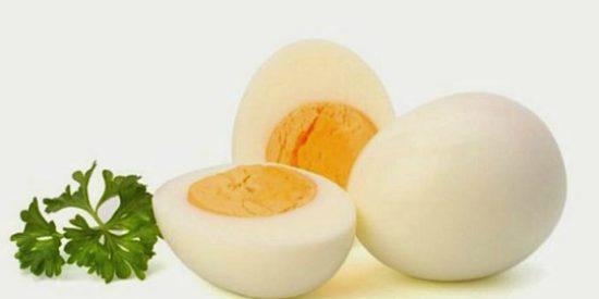 Operación bikini: La mágica dieta de huevos cocidos que te hará bajar 10 kilos en 14 días