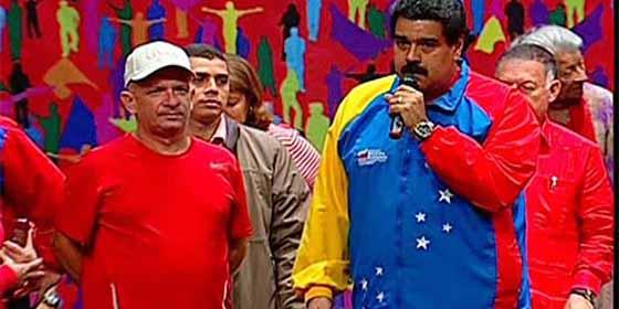 El narcogeneral chavista Hugo Carvajal confiesa quién está detrás de los fraudes electorales en Venezuela