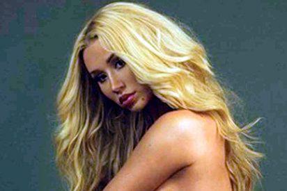 Éstas son las fotos desnuda de la rapera Iggy Azalea filtradas por un hacker