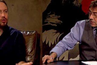 """Manuel del Rosal: """"Pablo Iglesias: A ver si todo se reduce a que es tonto"""""""