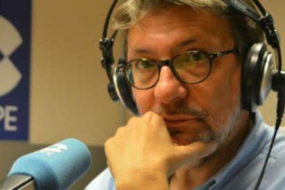 """Ignacio Camacho: """"El descalabro de Podemos vuelve a Iglesias un socio dócil para la estabilidad de Sánchez"""""""