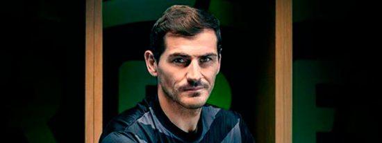 ¿Podrá el gran Iker Casillas volver a jugar al fútbol?