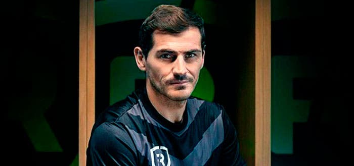 Iker Casillas sufre un ataque al corazón mientras entrenaba