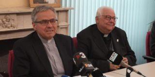El papa Francisco nombra arzobispo a uno de los curas separatistas más sectarios y xenófobos de Cataluña