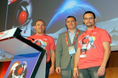 Barcelona se convierte en el epicentro mundial del desarrollo de software
