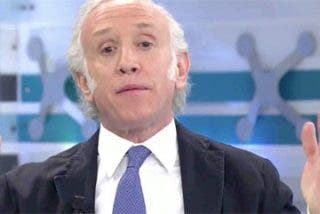 """Inda se lo goza a lo grande con 'la desaparición' de Pablo Iglesias: """"¿Dónde está? ¿Se fue por la alcantarilla de la sede de Podemos?"""""""