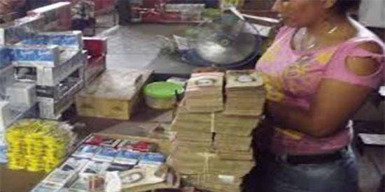 Banco Central chavista publicó datos económicos de Venezuela por primera vez en cuatro años