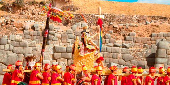 """Qué ver en Cusco: Inti Raymi, la """"Fiesta del Sol"""""""