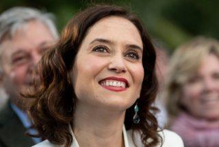 Isabel Díaz Ayuso: los momentazos de la tercera mujer más influyente de España