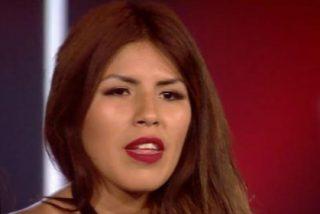 Isa Pantoja revela la que se montó en la fogosa Nochevieja del año pasado en Cantora