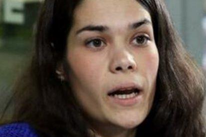 Isa Serra (PODEMOS) pide que no se acepten los 310 millones que Amancio Ortega da para luchar contra el cáncer