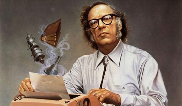 Las estremecedoras predicciones de Isaac Asimov para 2019: ¿en qué acertó y en qué falló el genio de la ciencia ficción?