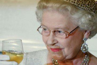 ¿Sabes cuál es la única marca española en la lista de la compra de la Reina de Inglaterra?