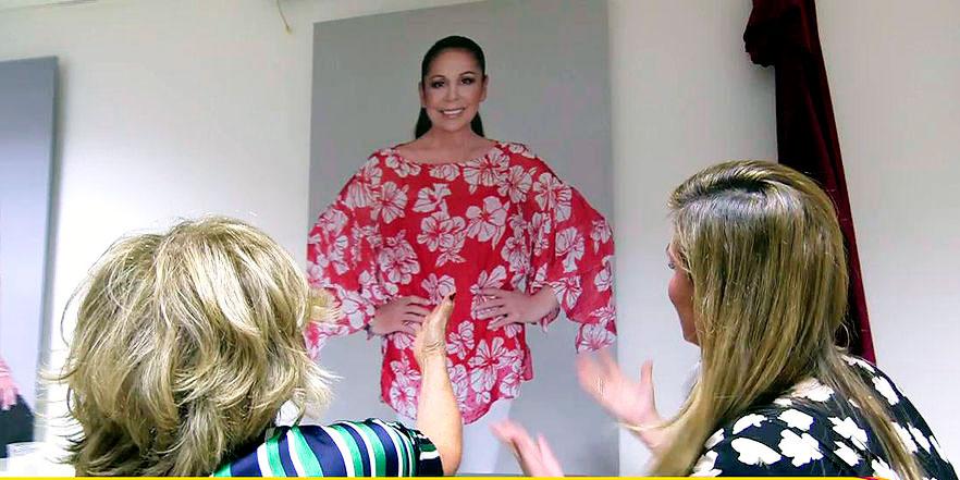 Paolo Vasile se rinde ante Isabel Pantoja colocando su foto en el pasillo de las Vanidades de Telecinco