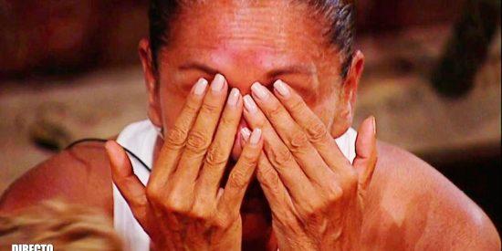 Vergüenza ajena: Telecinco estafa a su audiencia con lo que ha ocurrido con Isabel Pantoja en 'SV2019'