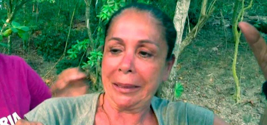 ¡Basta ya de engaños!: Así nos están manipulando Telecinco e Isabel Pantoja en 'Supervivientes 2019'