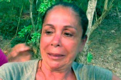 Televisión: Isabel Pantoja, las Azúcar Moreno y su 'fracasada' estrategia en 'Supervivientes'