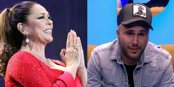 Kiko Rivera revela que le partió el alma ver a su madre en la cárcel