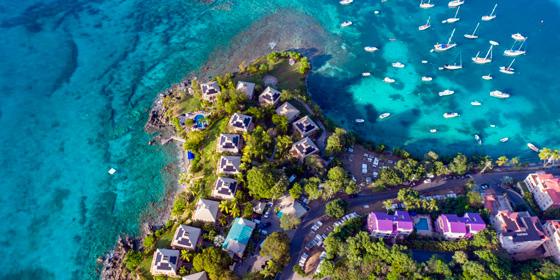 Islas Vírgenes: El Paraíso de Estados Unidos