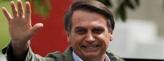 """Jair Bolsonaro cierra una televisión pública por """"comunista"""" y promover la """"ideología de género"""""""