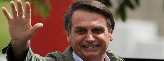Jair Bolsonaro cierra una televisión pública por