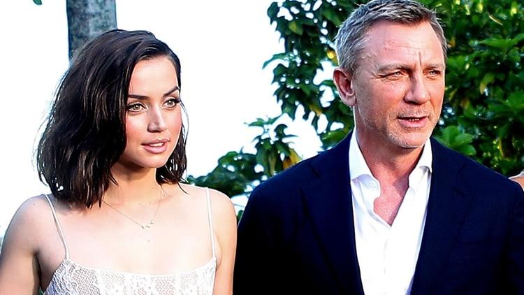 James Bond tendrá freno en el sexo: El 'coordinador de intimidad' detrás de las escenas sexuales Daniel Craig y Ana de Armas