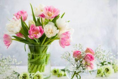 Flores, el mejor regalo para sorprender a tu MADRE en su día especial