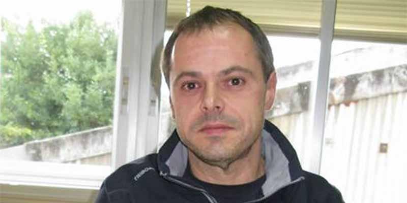 La Guardia Civil busca a un tipo que rajó el cuello a su mujer en el trabajo y se fugó
