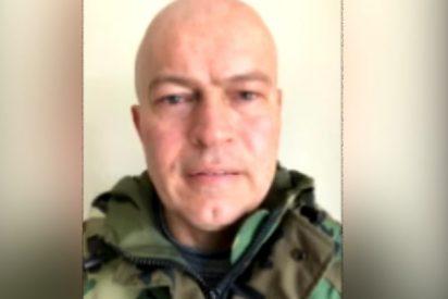 """Capitán retirado del Ejército venezolano advierte al dictador Maduro: """"La rebelión es indetenible"""""""