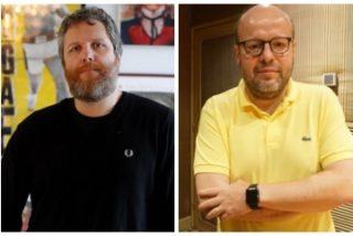 """Las puñaladas traperas del 'incorruptible' David Jiménez contra la redacción de El Mundo: """"Me advirtieron de que me cuidara de los pelotas"""""""