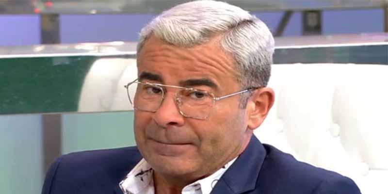Jorge Javier Vázquez mete la pata hasta el fondo y saca a la luz las miserias de Telecinco