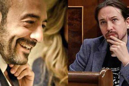 El zasca anticipado de Jordi Cañas a Pablo Iglesias oliéndose que iba a salir a blanquear a Maduro