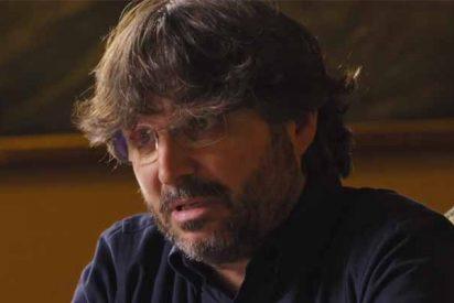 El estacazo de VOX al bocazas Jordi Évole por sus burlas ante el coronavirus de Ortega Smith