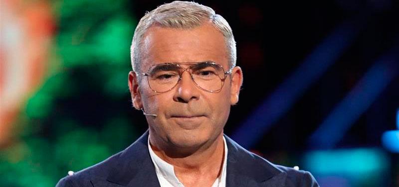 Jorge Javier Vázquez se perderá la final de 'GH VIP 7'