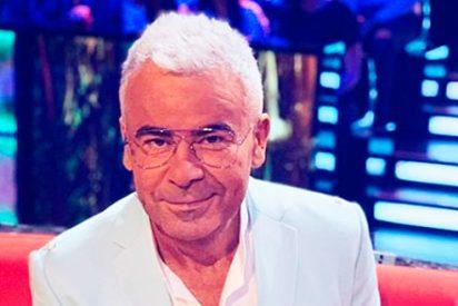 2c4b1088b Telecinco: Jorge Javier Vázquez planifica su nuevo cambio de look