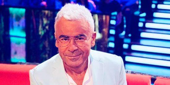 Telecinco: Jorge Javier Vázquez planifica su nuevo cambio de look