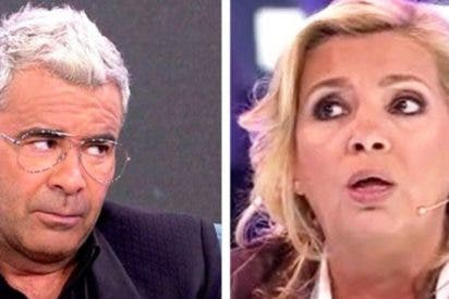 "Jorge Javier Vázquez 'incita a la violencia': ""Lo de Carmen Borrego es para darle de hostias"""