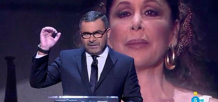Jorge Javier Vázquez ya no engaña a nadie con su doble y cambiante discurso