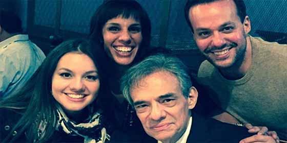 José Jose fue violado por sus amigos: La exesposa del cantante desvela sus secretos