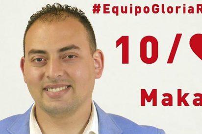 La Policía Nacional detiene al nº 10 de la lista del PSOE en Melilla por presunto tráfico de inmigrantes