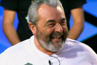 José Pinto, el recordado miembro de 'Los Lobos', recibe un premio póstumo de la TV Castilla y León