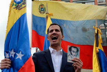 La UE y EEUU: Juan Guaidó es el presidente de la Asamblea Nacional de Venezuela